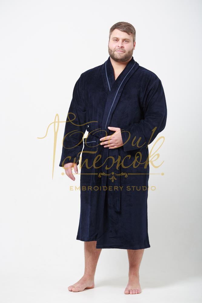 Мужской халат без капюшона Daniel категории